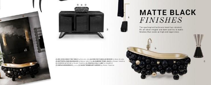 Luxus-Badezimmer: Erstaunliche Badewannen Inspiration Capa 2