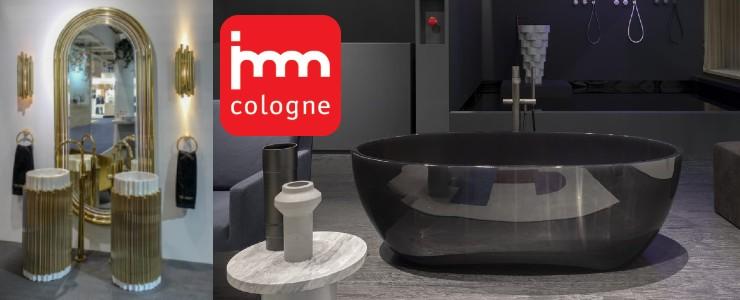 Diese Badezimmer-Marken werden auf der IMM Cologne 2020 einen Auftritt haben Capa 4