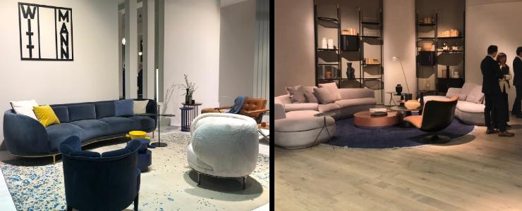 [object object] imm Cologne 2020: Die bemerkenswerten Marken Capa 4  Home Capa 4