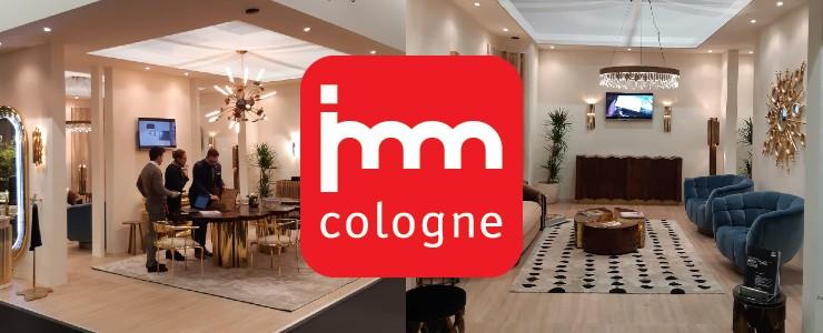 imm Cologne 2020: Werfen Sie einen Blick auf diesen atemberaubenden Stand Capa 5  Home Capa 5